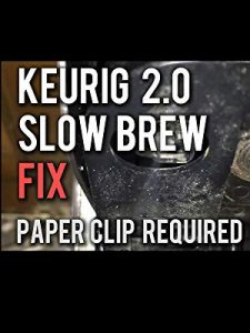 How-to-Fix-a-Keurig-2.0-that-is-Slow-or-Not-Brewing