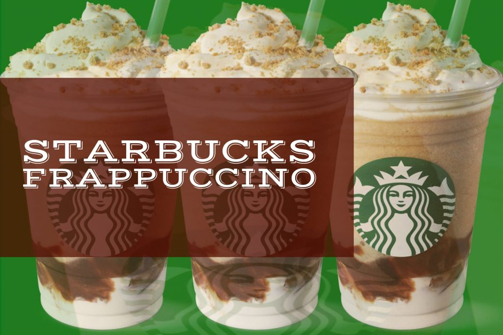 How To Make Frappuccino at Home